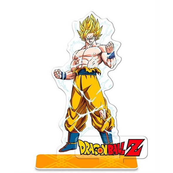 Dragon Ball Z - Acrylaufsteller Goku