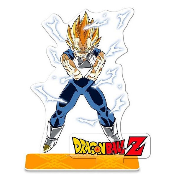 Dragon Ball Z - Acrylaufsteller Vegeta