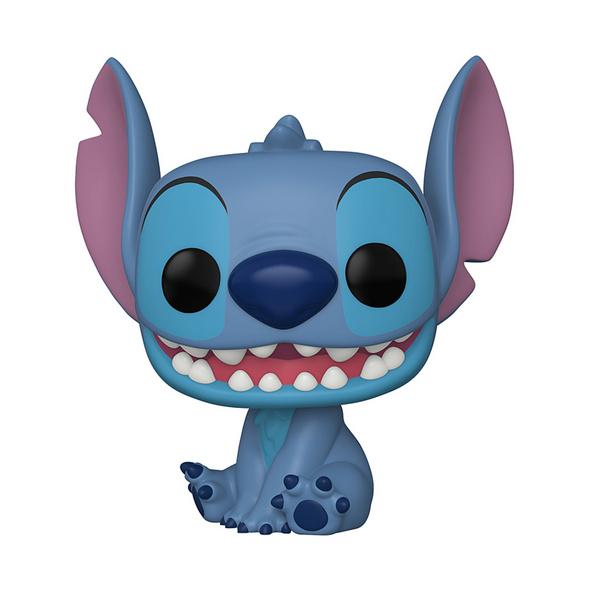 Disney Lilo & Stitch - POP!-Vinyl Figur Stitch (Super Size)