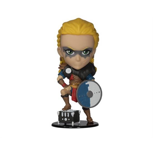 Assassin's Creed - Ubisoft Heroes Collection Figur Eivor (weiblich)