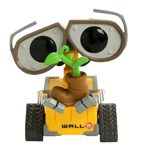Wall-E - POP!-Vinyl Figur Wall-E