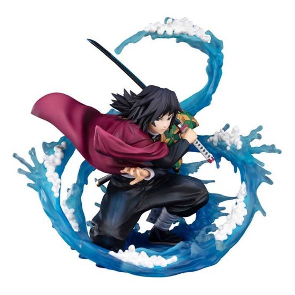 Demon Slayer - Figur Tomioka Giyu