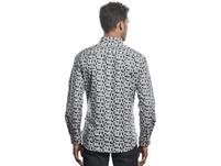 Hemd im Schachbrettmuster-Design