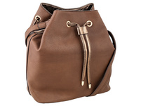 Handtasche - Festive Brown