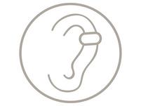 Eacuff-Set - Ear Bling