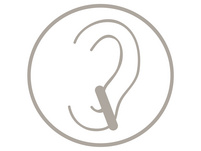 Ear Cuff - Beauty Sign