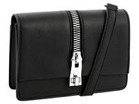 Tasche - Zipper Grunge