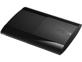 PlayStation 3 Konsole SuperSlim 500 GB ohne Controller (gebraucht)
