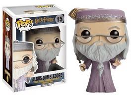 Harry Potter - POP! Vinyl-Figur Albus Dumbledore