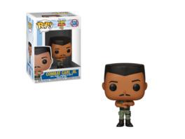 Toy Story - POP!-Vinyl Figur Combat Carl Jr.